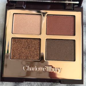 Charlotte Tilbury Makeup - Charlotte Tilbury Luxury Eyeshadow Palette